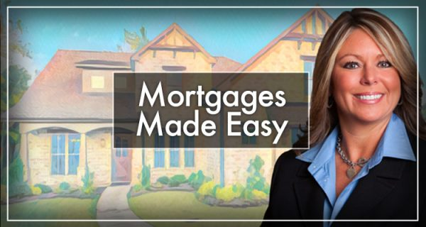 Land Home Financial Services- Kristey Ray
