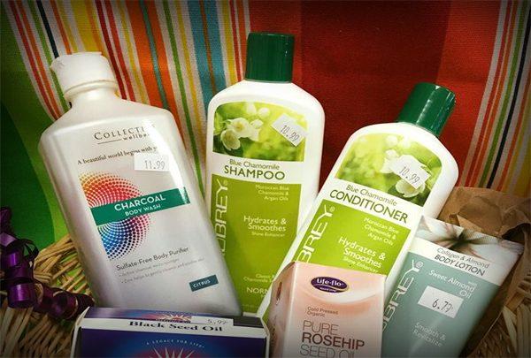 Alternative Health Products