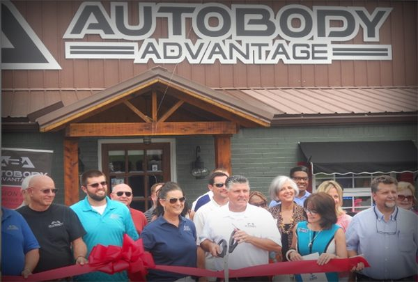Autobody Advantage