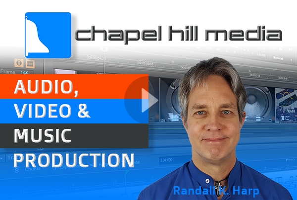 Chapel Hill Media, LLC