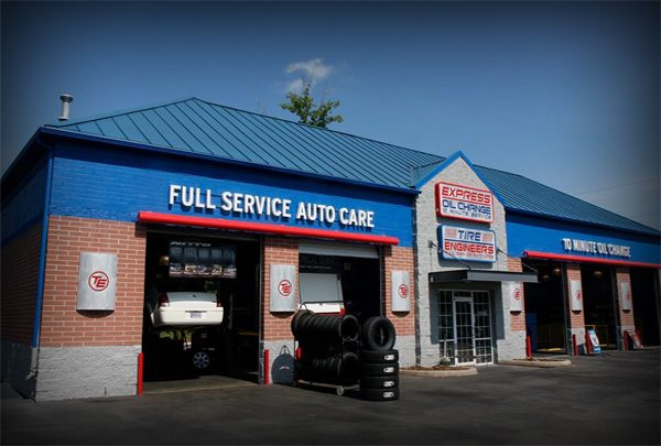 Express Oil Change and Service Center