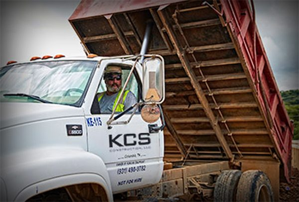 KCS Construction, LLC