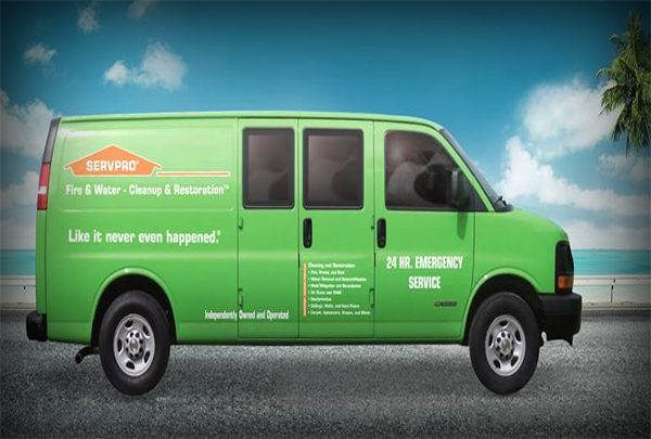 SERVPRO of Williamson, Maury and Giles Counties