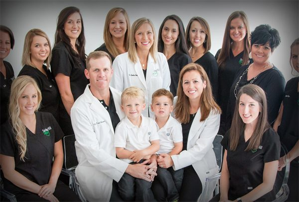 Spring Hill Smiles, Larrabee Family Dentistry and Orthodontics
