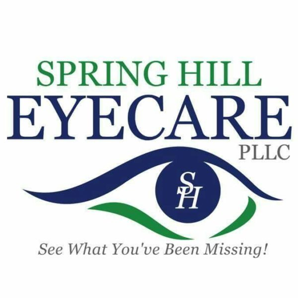 Spring Hill Eyecare, PLLC