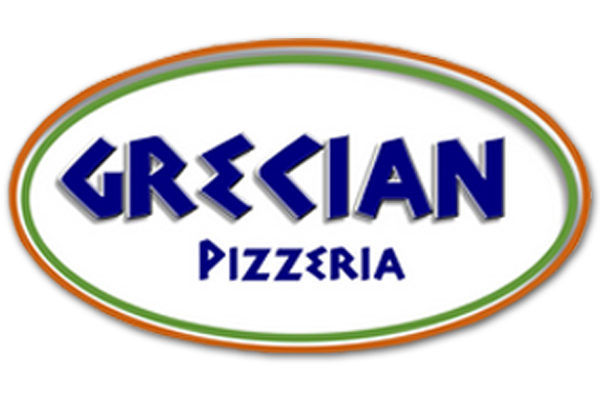 Grecian Pizzeria and Restaurant