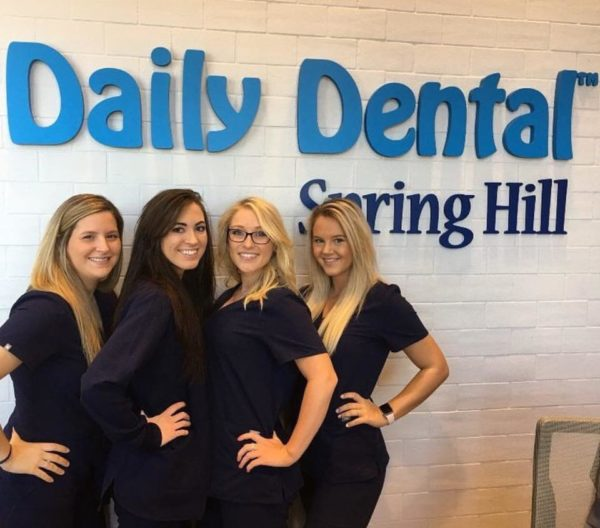 Daily Dental