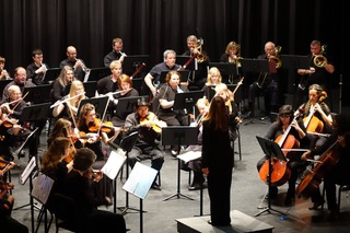 Spring Hill Orchestra