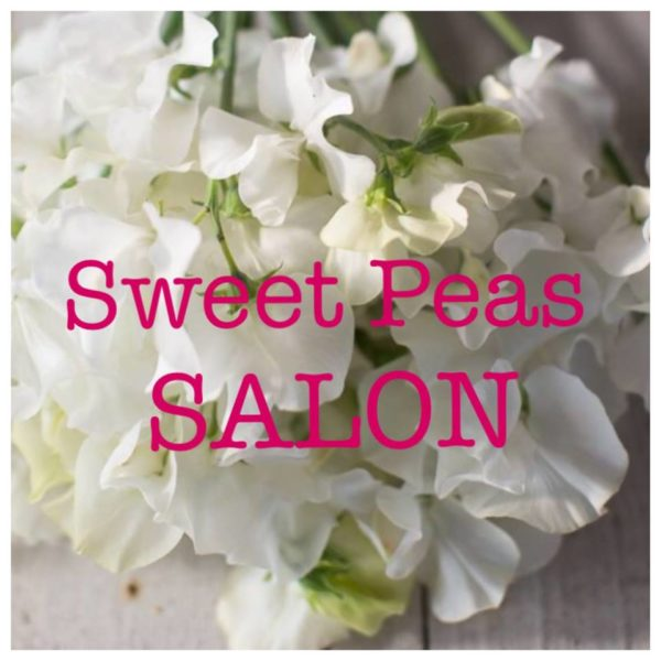 Sweet Peas Salon