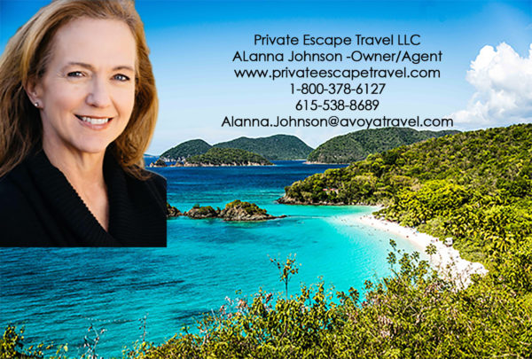 Private Escape Travel LLC