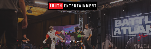 Truth Entertainment Inc.