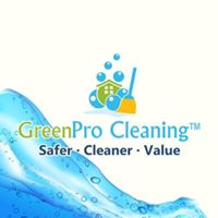 GreenPro Cleaning