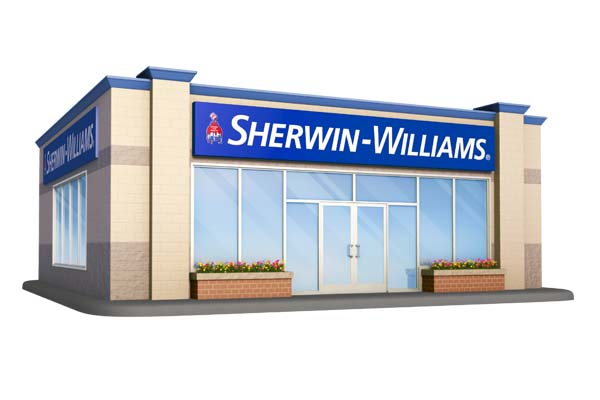 Sherwin Williams home, local services paint, Spring Hill, TN 37174, Spring Hill Chamber of Commerce member, experience Spring Hill