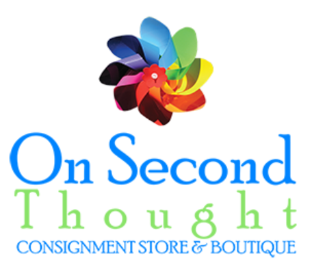 On Second Thought shop, consignment store, boutique, Spring Hill, TN, 37174, Spring Hill Chamber of Commerce member, experience Spring Hill
